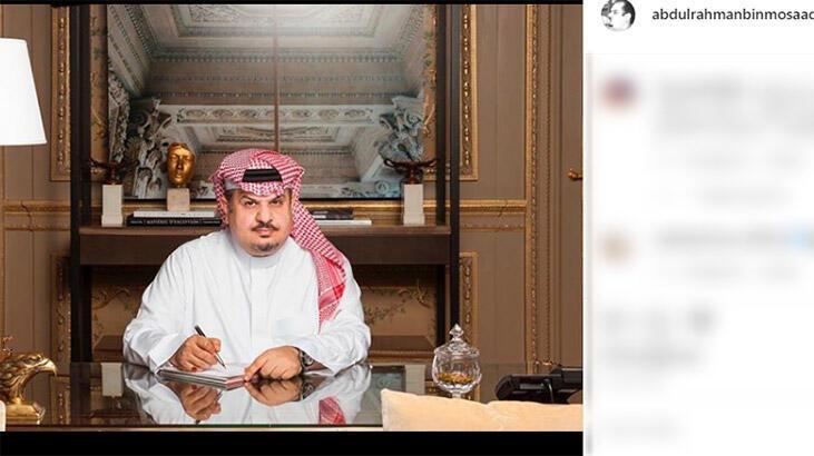 Suudi prensten Türk ürünleri için küstah boykot çağrısı!