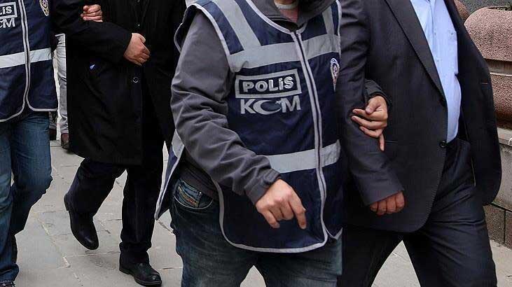 Son dakika... Ankara'da FETÖ operasyonu! Yakalama kararları var