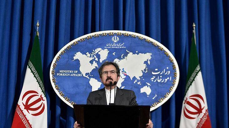 İran'dan Azerbaycan ve Ermenistan'a ateşkese uyma çağrıs