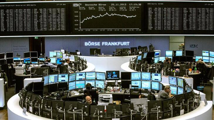 Avrupa borsaları haftaya karışık başladı