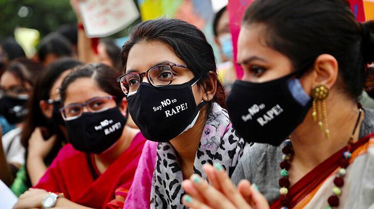 Bangladeş'te kadınların  protestoları sonrası tecavüze idam cezası geliyor