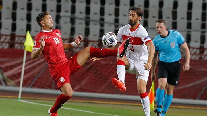 Türkiye Sırbistan maçı ne zaman saat kaçta? Milli maç hangi kanalda şifresiz canlı yayınlanacak?