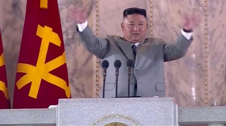 Kim Jong-un gözyaşları içinde özür diledi