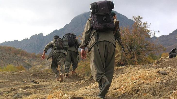 PKK'nın kirli planı uygulamada: İstihbarat 1 yıl önce tespit etmişti
