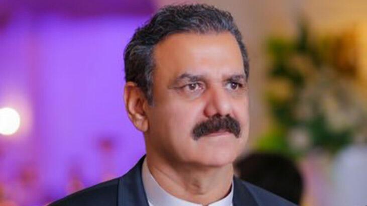 Pakistan'da yolsuzluk skandalı...Başbakan Danışmanı istifa etti!
