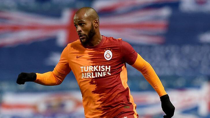 Galatasaray'da Marcao'nun piyasa değeri arttı!
