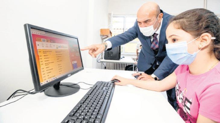 '216 bin çocuk internetsiz'
