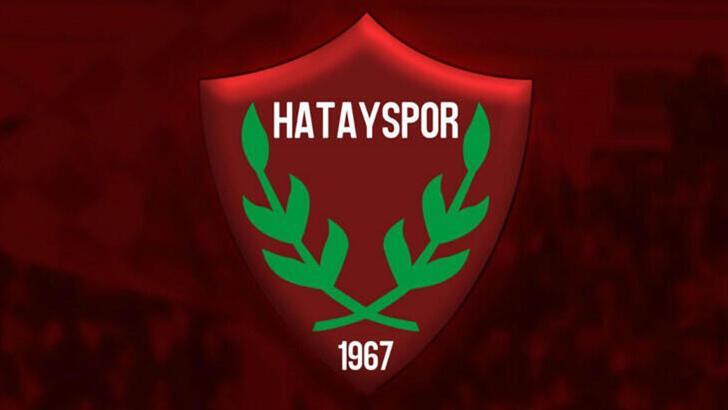Atakaş Hatayspor'dan fidan bağışında bulunan kulüplere teşekkür