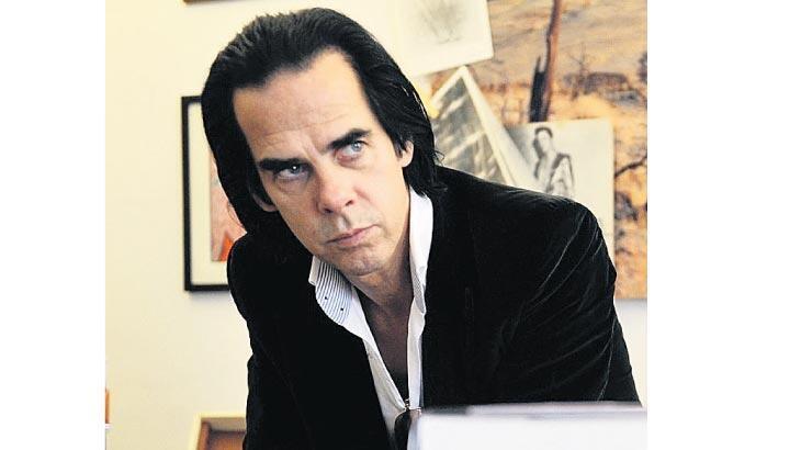 Nick Cave'den karantina operası