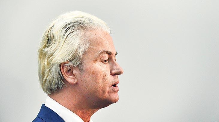 Wilders'ın açıklaması tepki yarattı