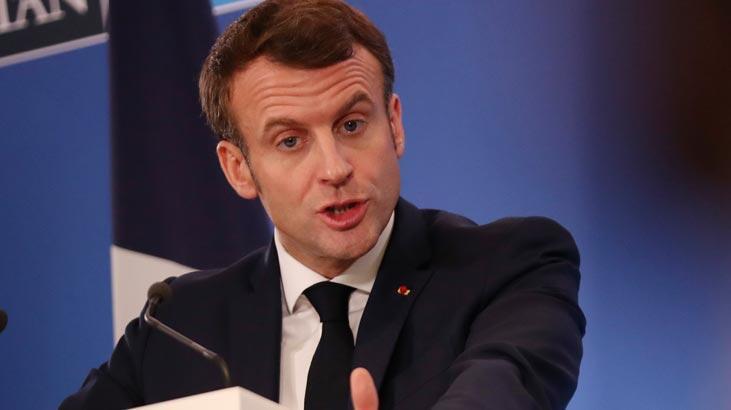Le Monde: Macron ile Sarkozy arasındaki ilişki gerginleşiyor