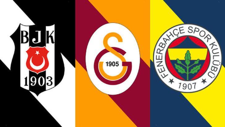 Son dakika   Fenerbahçe, Beşiktaş ve Galatasaray zarar yazdı