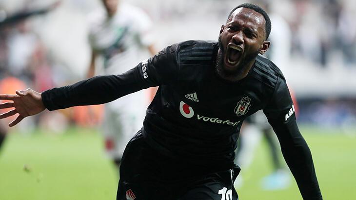 Beşiktaş'ta N'Koudou'nun sahalara dönüş tarihi belli oldu!