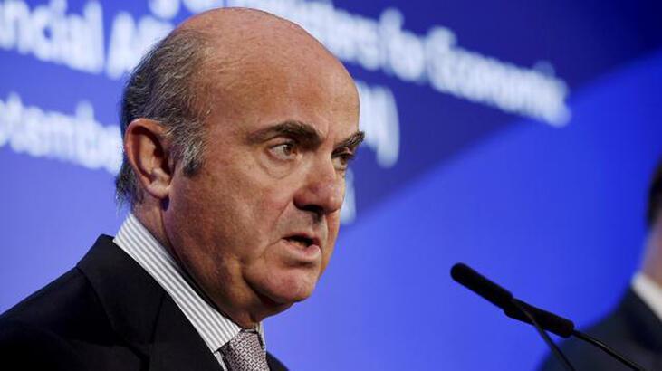 'Euro Bölgesi ekonomisi ivme kaybediyor'