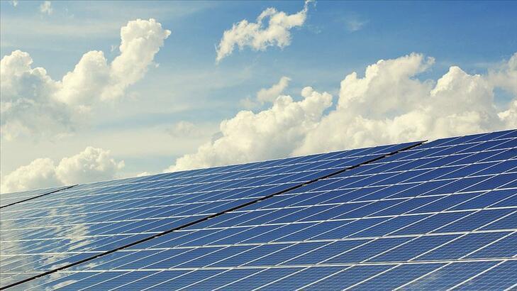Yeni lider 'güneş enerjisi' olacak
