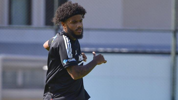 Beşiktaş'ta yeni transfer Rosier'e ilk maçında tam not