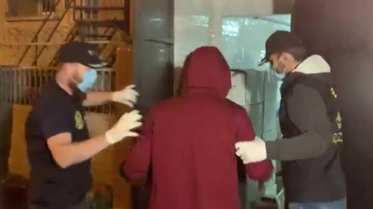 Mersin'de öldüren sahte içkinin imalat adresi İstanbul'da çıktı