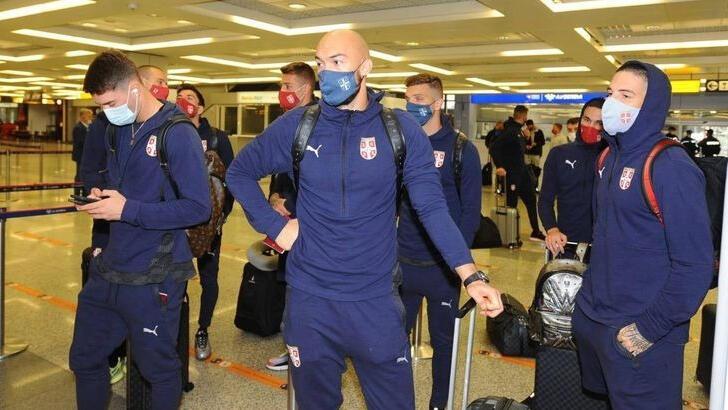 Son Dakika   Sırplar önceliği kulübe verdi