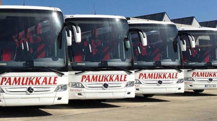Pamukkale Turizm için devam kararı