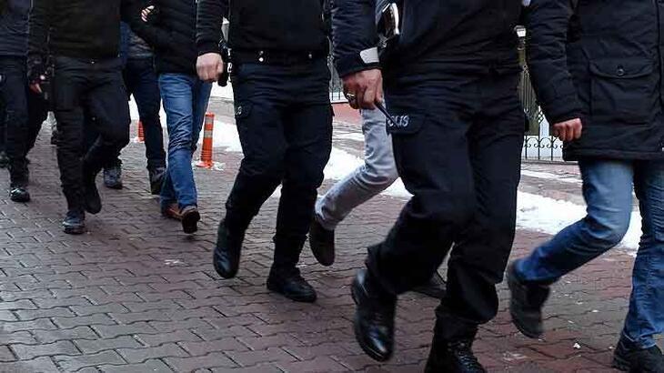 Balıkesir'de FETÖ operasyonu! 9 kişi gözaltına alındı