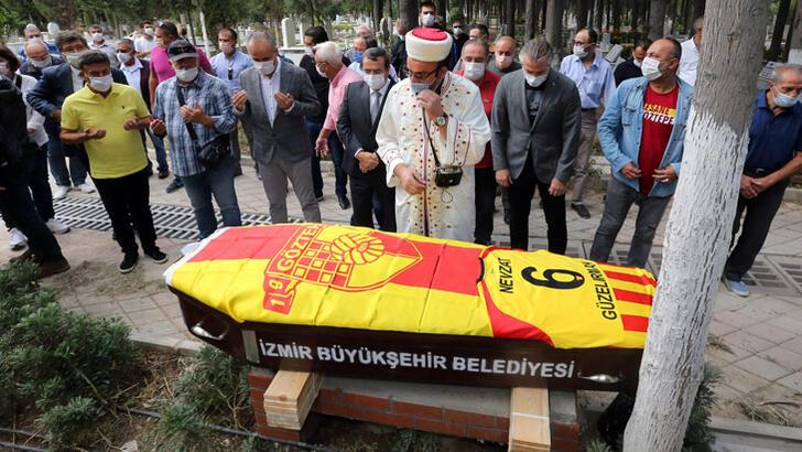 Türk futbolunun başı sağolsun