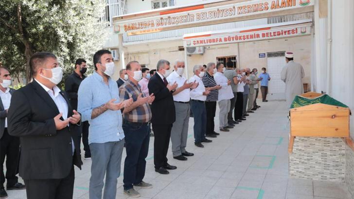Duayen foto muhabiri Hüseyin Kırcalı son yolculuğuna uğurlandı