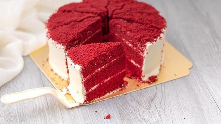 Kadife tatlısı nasıl yapılır? Kırmızı kadife pasta (kadife tatlısı) tarifi