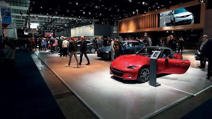 2021 Brüksel Otomobil Fuarı iptal edildi