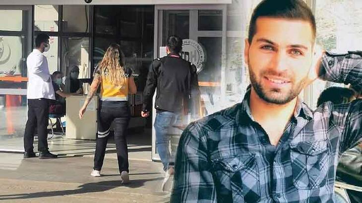 25 yaşındaki genç babasını öldürüp, intihar etti!