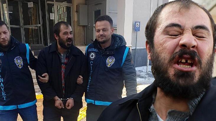 Kayseri'de 3 kişiyi öldüren kungfu sporcusu Orhan Gökçek: 'Suç işlediğimde deliydim!'
