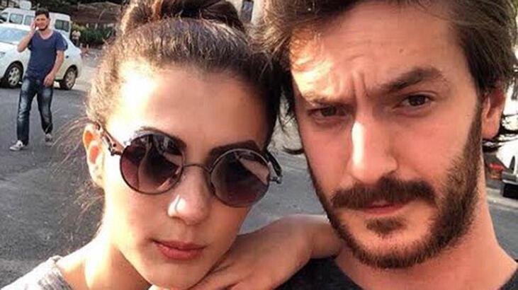Sarp Can Köroğlu-Ferhan Talib aşkı bitti