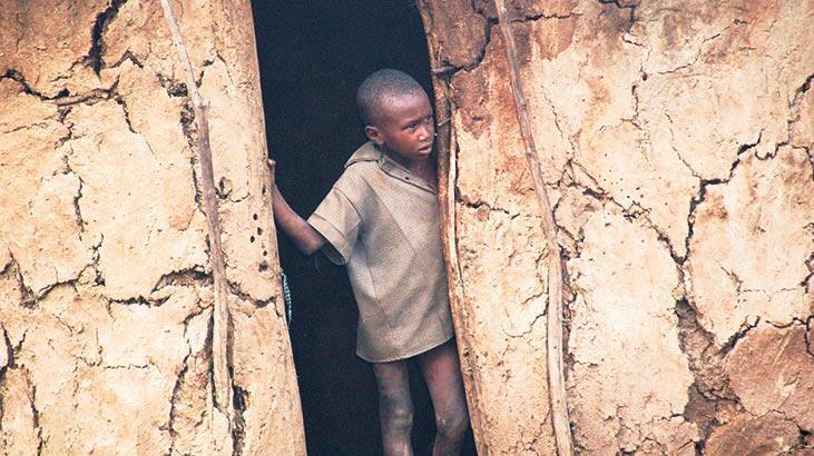 Boğaziçi'nden Afrika'da yoksullukla mücadeleye destek