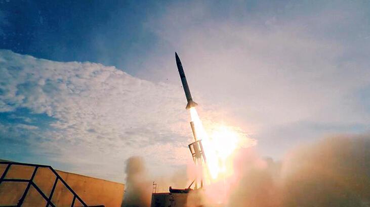 Yeni roket yolda gözler yörüngede