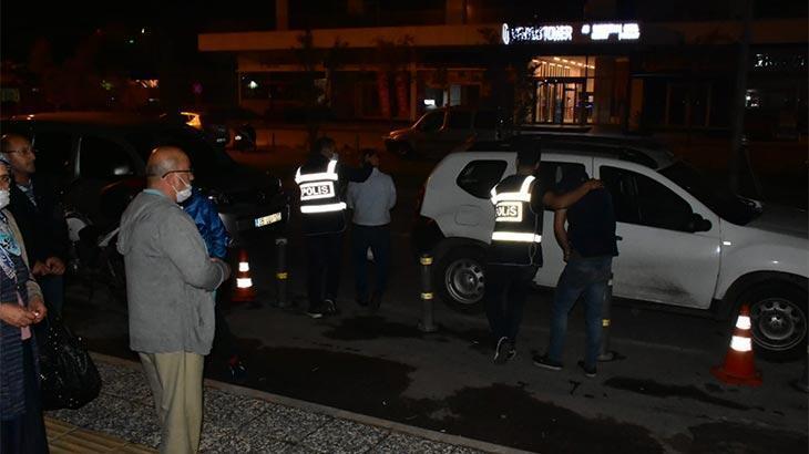 İzmir'de sahte içki operasyonlarında 10 kişi tutuklandı