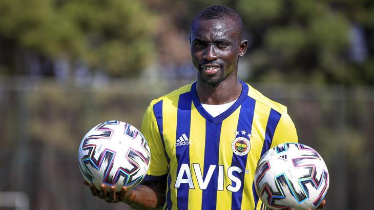Son dakika | Fenerbahçe'de Cisse gerçeği ortaya çıktı