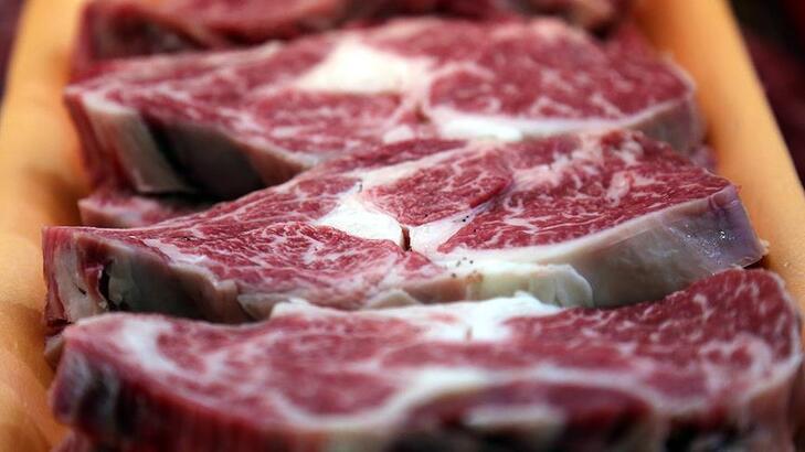 Üreticiler karkas et alım fiyatlarının yükseltilmesinden memnun