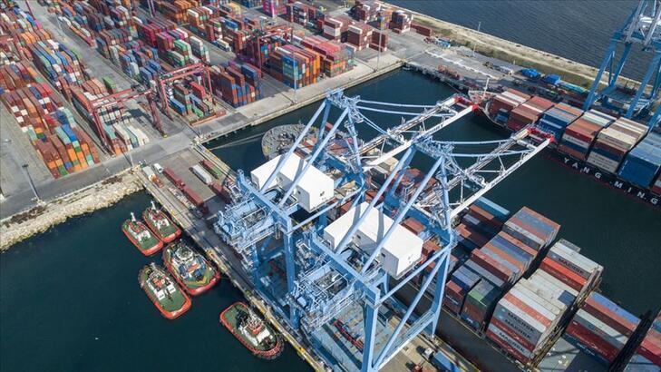 Sanayi sektörünün ihracatı 89 milyar doları buldu