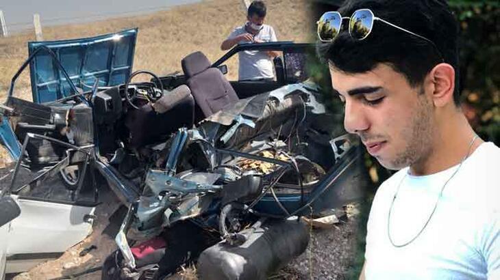 Kazada ölen genç müzisyenin annesi, sürücünün tutuklanmasını istedi!
