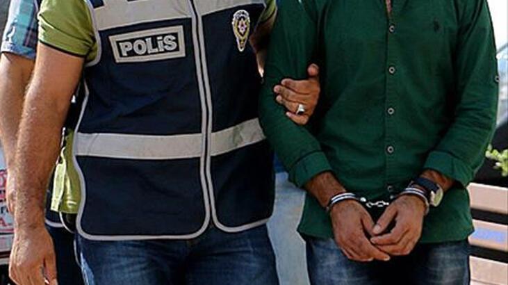 Antalya'da 2 yıldır aranan FETÖ şüphelisi yakalandı