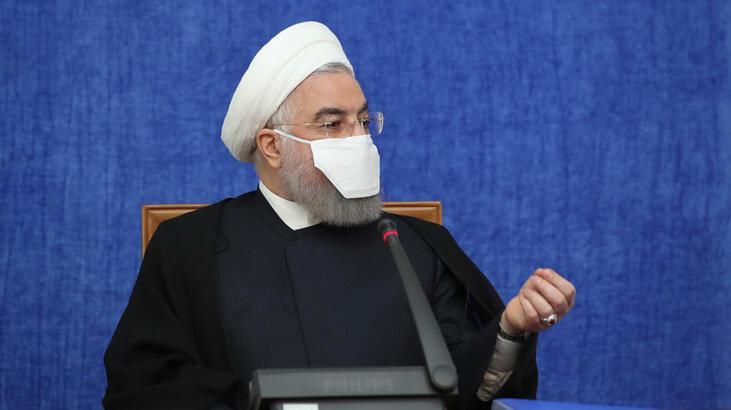 İran: 18 Ekim'den itibaren istediğimiz ülkeden silah alabiliriz