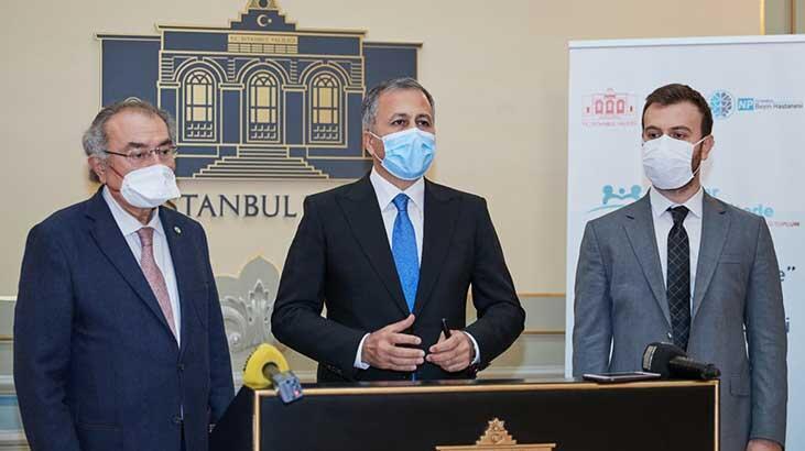 İstanbul Valiliği, 'Aileler Üniversitede Projesi' kapsamında iş birliği protokolü imzaladı