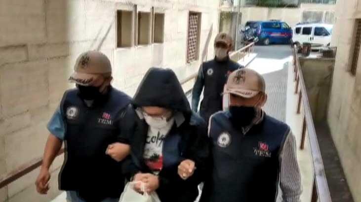FETÖ'nün mali işler sorumlusu Edirne'de yakalandı