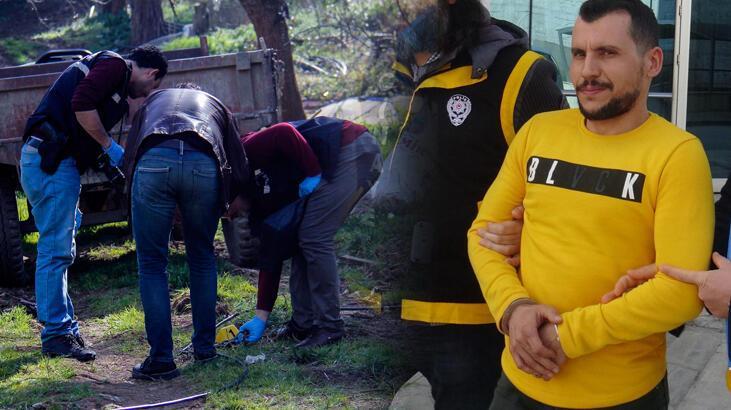 Arazi anlaşmazlığı cinayetinde babaya beraat, oğluna 5 yıl hapis