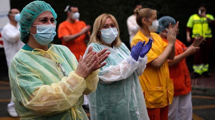 Koronavirüs'te flaş gelişme! 29 milyonu geçti