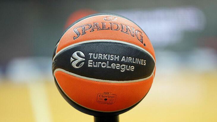 Basketbolda Avrupa Ligi yönetimi, Kovid-19 kaynaklı hükmen mağlubiyeti kaldırıyor