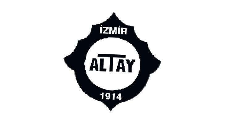 Altay'da Regattin formaya yakın