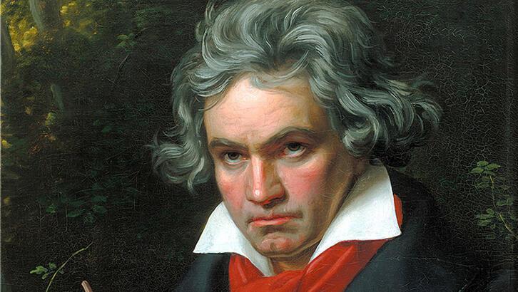 İDOB Beethoven'in 250. doğum yılı kutlamalarına başlıyor