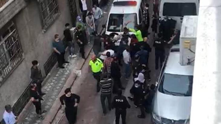 İstanbul'da ölümlü kavga! Valilikten flaş açıklama
