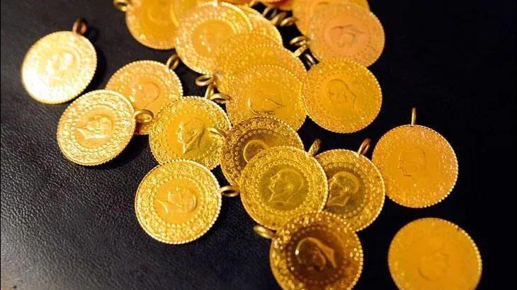 Altın fiyatları 15 Ekim canlı takip ekranı son dakika: Bugünkü gram, çeyrek yarım ve tam altın fiyatları ne kadar oldu, kaç lira?
