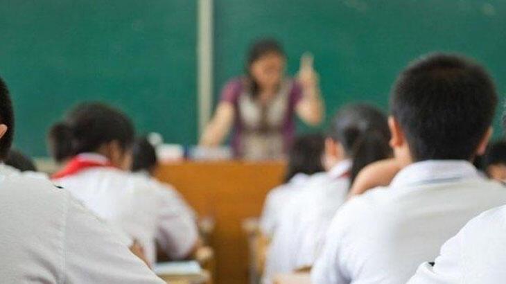 Okullar ne zaman açılacak?  5,6,7,9,10 ve 11.sınıflar ne zaman okula gidecek?